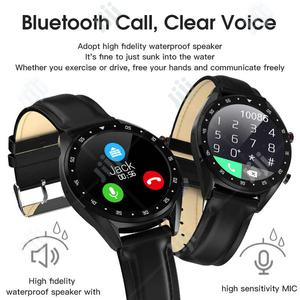 Smart Watch With ECG and Blood Pressure Monitor | Smart Watches & Trackers for sale in Lagos State, Lekki