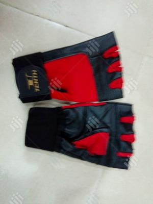 Leather Hand Glove   Clothing Accessories for sale in Lagos State, Ikorodu