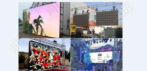 640 By 640mm PH5 Outdoor Rental LED Screen BY HIPHEN SOLUTIONS LTD | Store Equipment for sale in Osun State, Osogbo