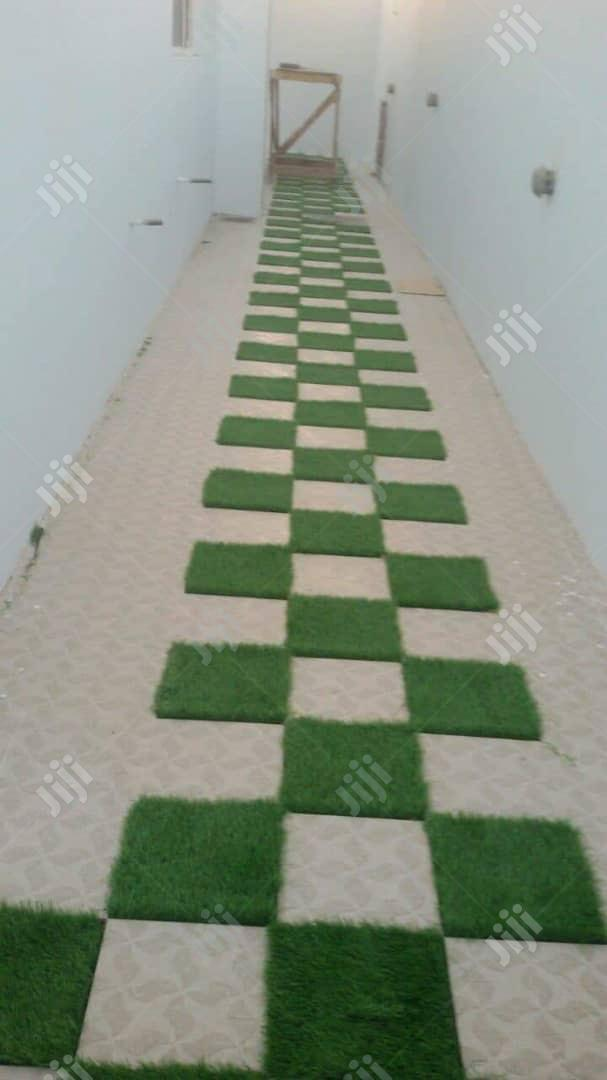Archive: New Multipurpose Synthetic/Artificial Carpet Grass.