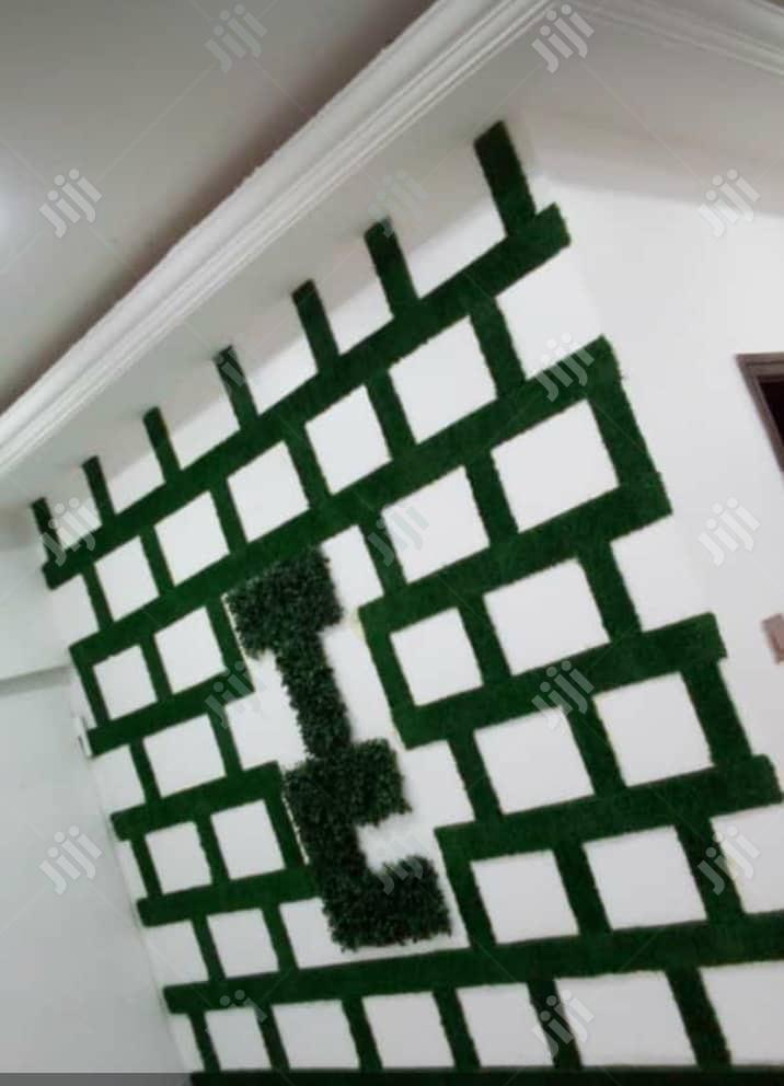Archive: New & Comfortable Artificial Garden Grass.