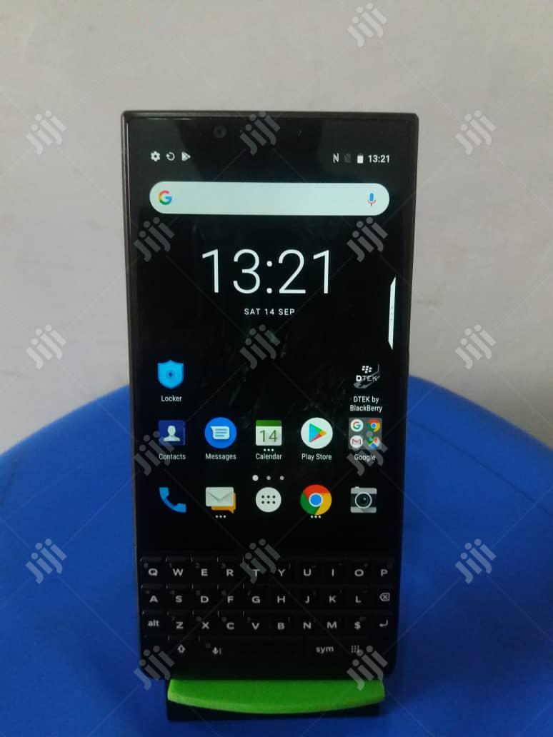 BlackBerry KEY2 64 GB Black