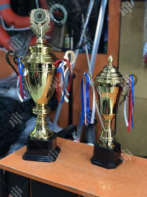 Gold Trophy   Arts & Crafts for sale in Lagos State, Lekki