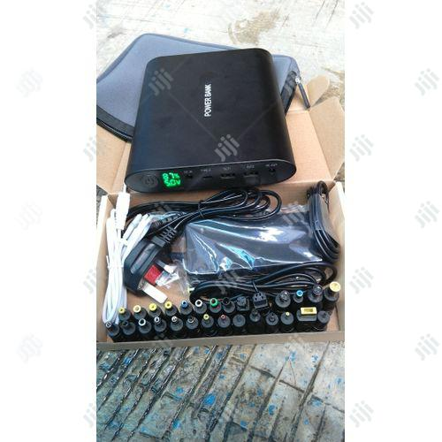 Laptop Power Bank 50000mah   Accessories for Mobile Phones & Tablets for sale in Ikeja, Lagos State, Nigeria