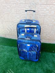 Quality Blue Luggages   Bags for sale in Sokoto State, Yabo