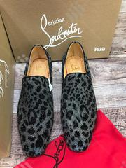 Versace and Christian Louboutin Classic Men Shoes | Shoes for sale in Lagos State, Lagos Island