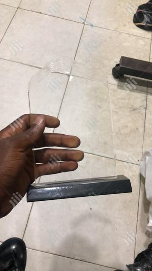 Acrylic Award | Arts & Crafts for sale in Lagos State, Ikeja