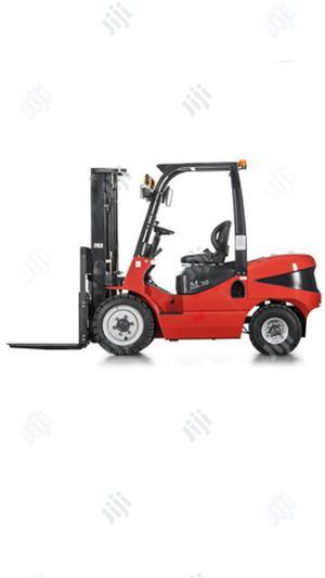 Mobile Forklift 3000kg   Heavy Equipment for sale in Lagos State, Ikeja