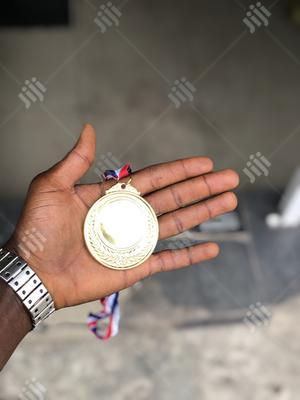 Gold Medal | Arts & Crafts for sale in Lagos State, Ojodu