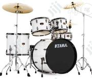 TAMA Silver Star Drum Set | Musical Instruments & Gear for sale in Lagos State, Ojo