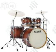 TAMA Super Star Drum Set | Musical Instruments & Gear for sale in Lagos State, Ojo