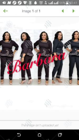 New Formal Babara Up Down Trouser | Clothing for sale in Lagos State, Ikeja