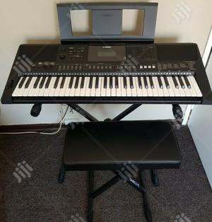 Yamaha Keyboard PSR E463   Musical Instruments & Gear for sale in Lagos State, Lagos Island (Eko)