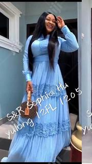 Fitted Female Maxi Dress | Clothing for sale in Lagos State, Ikeja