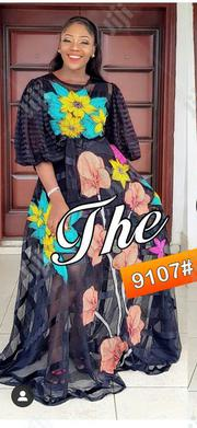Multi Color Stylish Maxi Dress | Clothing for sale in Lagos State, Ikeja