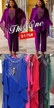 Classy Female Trendy Jumpsuit   Clothing for sale in Lagos State, Ikeja