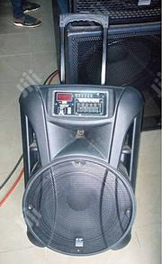 "Sound Prince 15"" Public Address System 