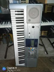 Yamaha Keyboard E-323   Musical Instruments & Gear for sale in Lagos State, Ojo