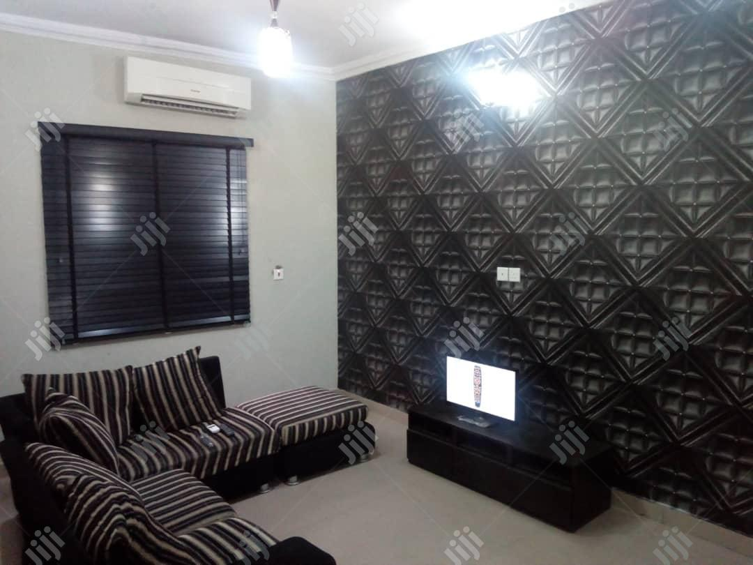 Mini Flat Short Let Apartment For Monthly Payment