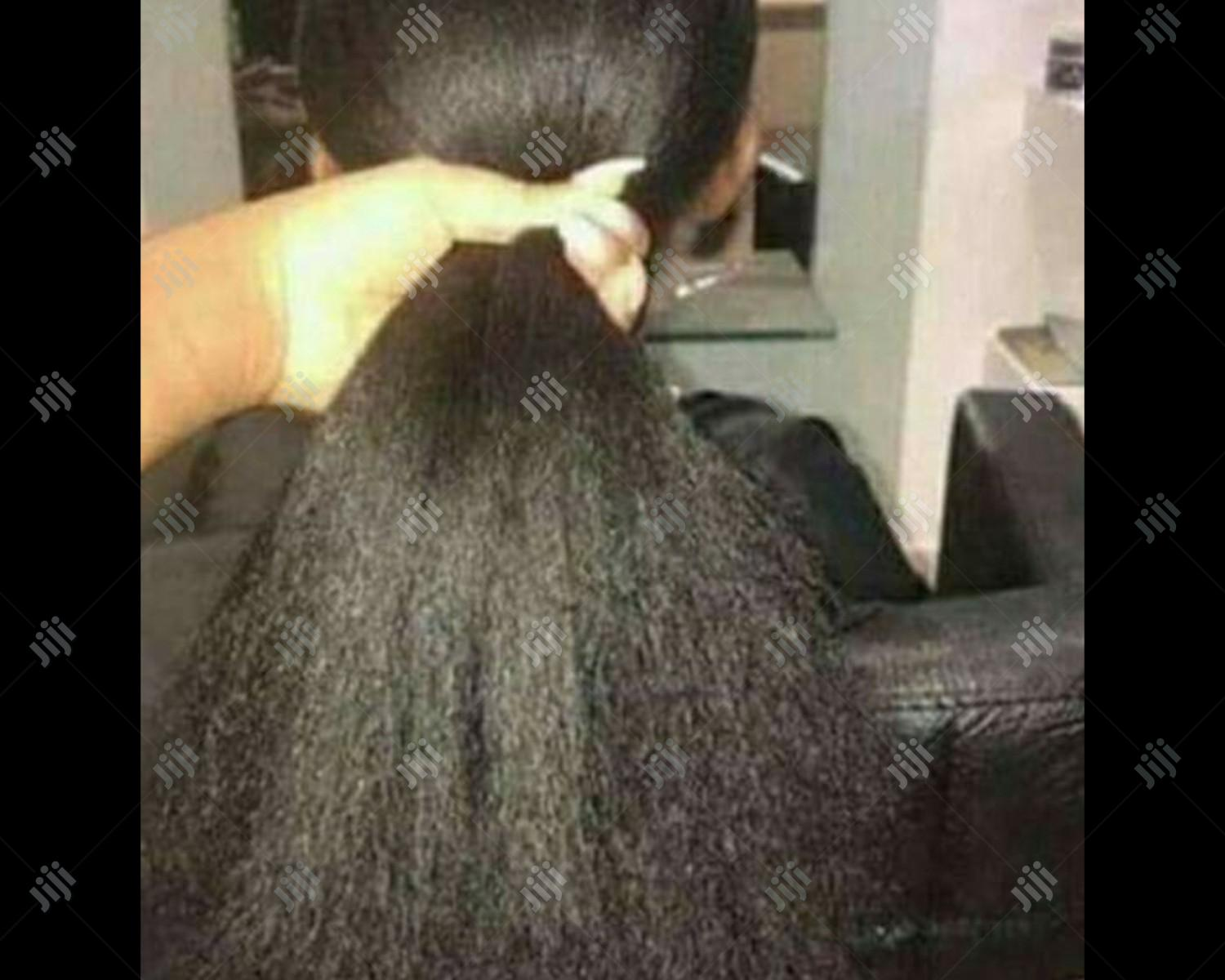 Hair Growth Oil | Hair Beauty for sale in Jabi, Abuja (FCT) State, Nigeria
