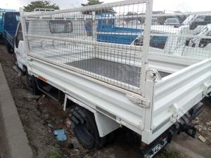 Toyota Dyna 1997 White | Trucks & Trailers for sale in Lagos State, Apapa