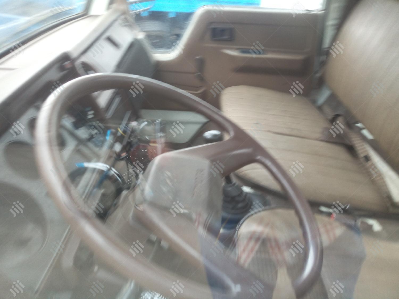 Toyota Dyna 1997 White   Trucks & Trailers for sale in Apapa, Lagos State, Nigeria