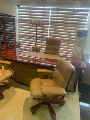 Executive Office Table | Furniture for sale in Lagos State, Amuwo-Odofin