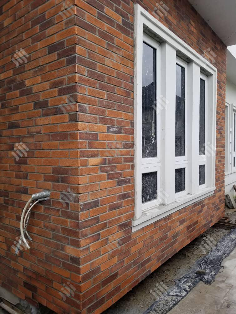 Waterock Stone And Brick For Wall Cladding