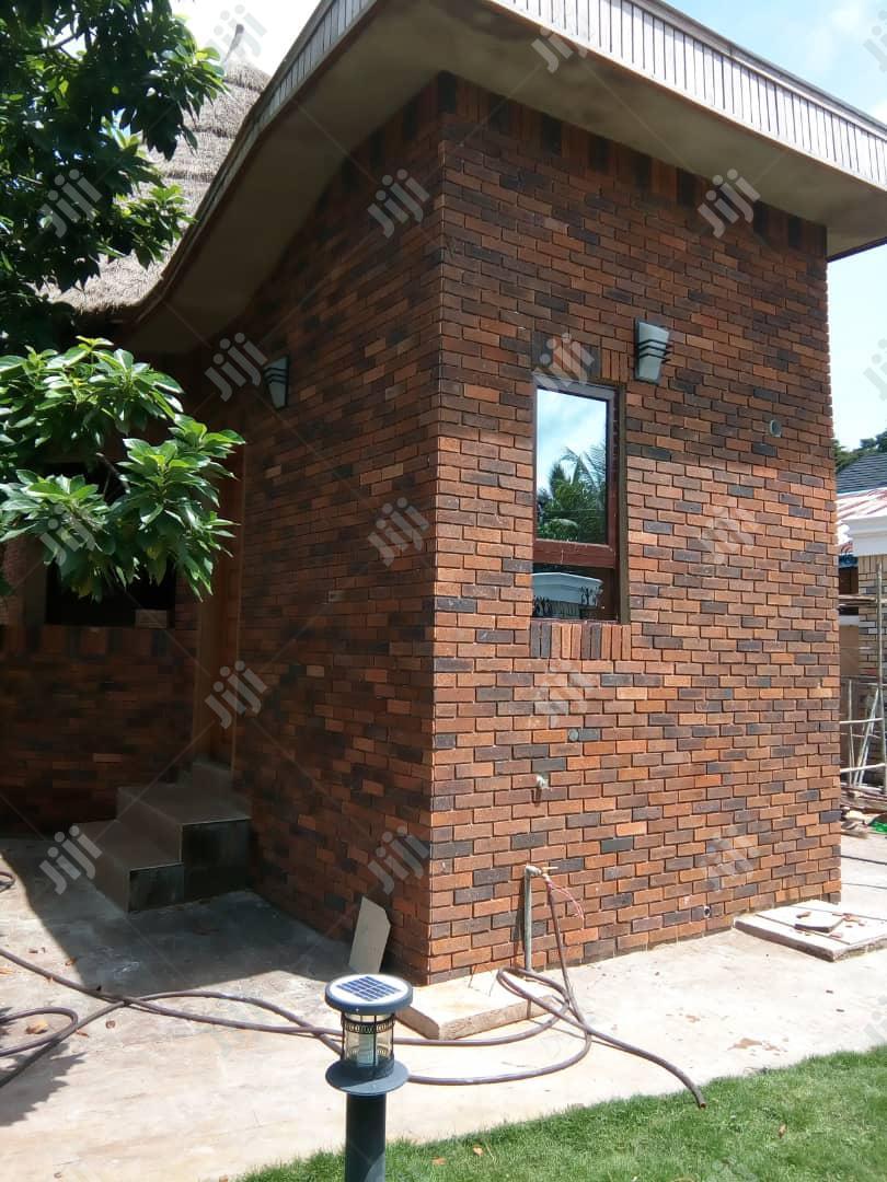 Waterock Stone And Brick For Wall Cladding | Building Materials for sale in Enugu / Enugu, Enugu State, Nigeria