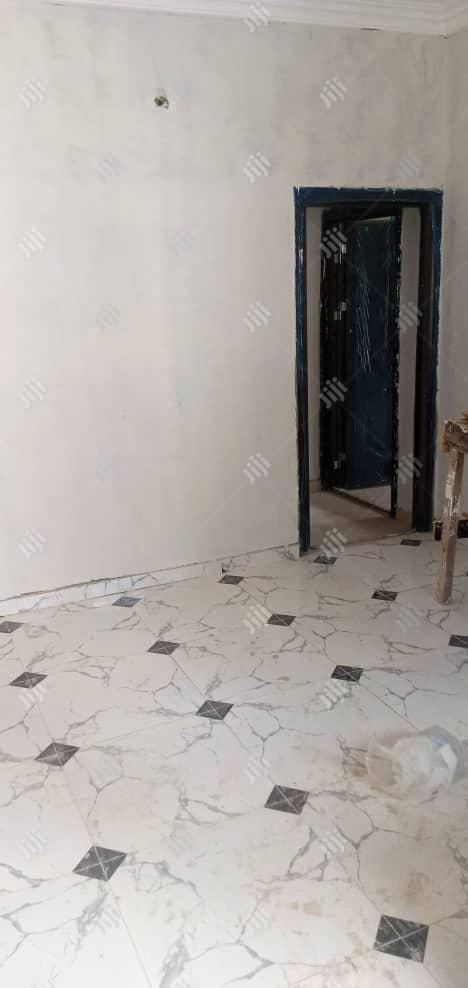 Archive: 3 Bedroom All Room Ensuite For Rent At Miller Road, Ugbor