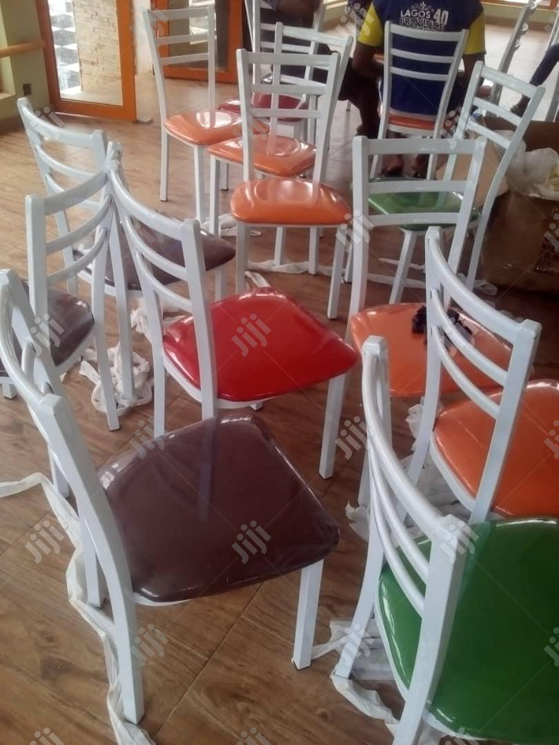 Quality Restaurant Chairs And Tables In Lagos State Furniture Top Choice Global Enterprise Jiji Ng