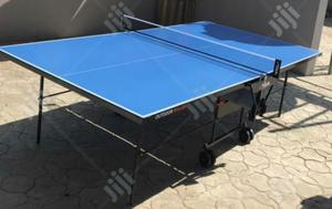 Stiga Made in Germany Table Tennis   Sports Equipment for sale in Lagos State, Surulere