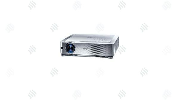 Sanyo 2500 Lumens PLC-XU74HD | TV & DVD Equipment for sale in Ikeja, Lagos State, Nigeria