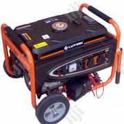 Original Lutian Gen 2.8kva Full Copper Coil Key Start + Warranty | Electrical Equipment for sale in Lagos State, Ojo