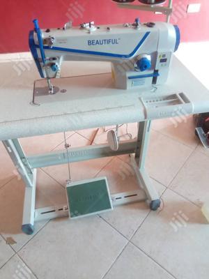 Beautiful Direct Drive Industrial Lockstitch Model 9901 | Manufacturing Equipment for sale in Lagos State, Lagos Island (Eko)