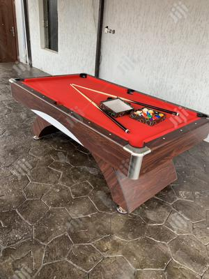 Imported Snooker Board | Sports Equipment for sale in Rivers State, Port-Harcourt