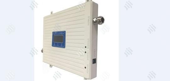 2G 3G Wifi Booster Signal Bosterdual Repeater By Hiphen Solutions LTD