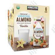 Kirklad Signature Organic Almond Beverage, Vanilla, 32 Fl Oz | Baby & Child Care for sale in Lagos State, Surulere