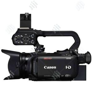 Exceptionally Canon XA30 Camera   Photo & Video Cameras for sale in Lagos State, Ikeja