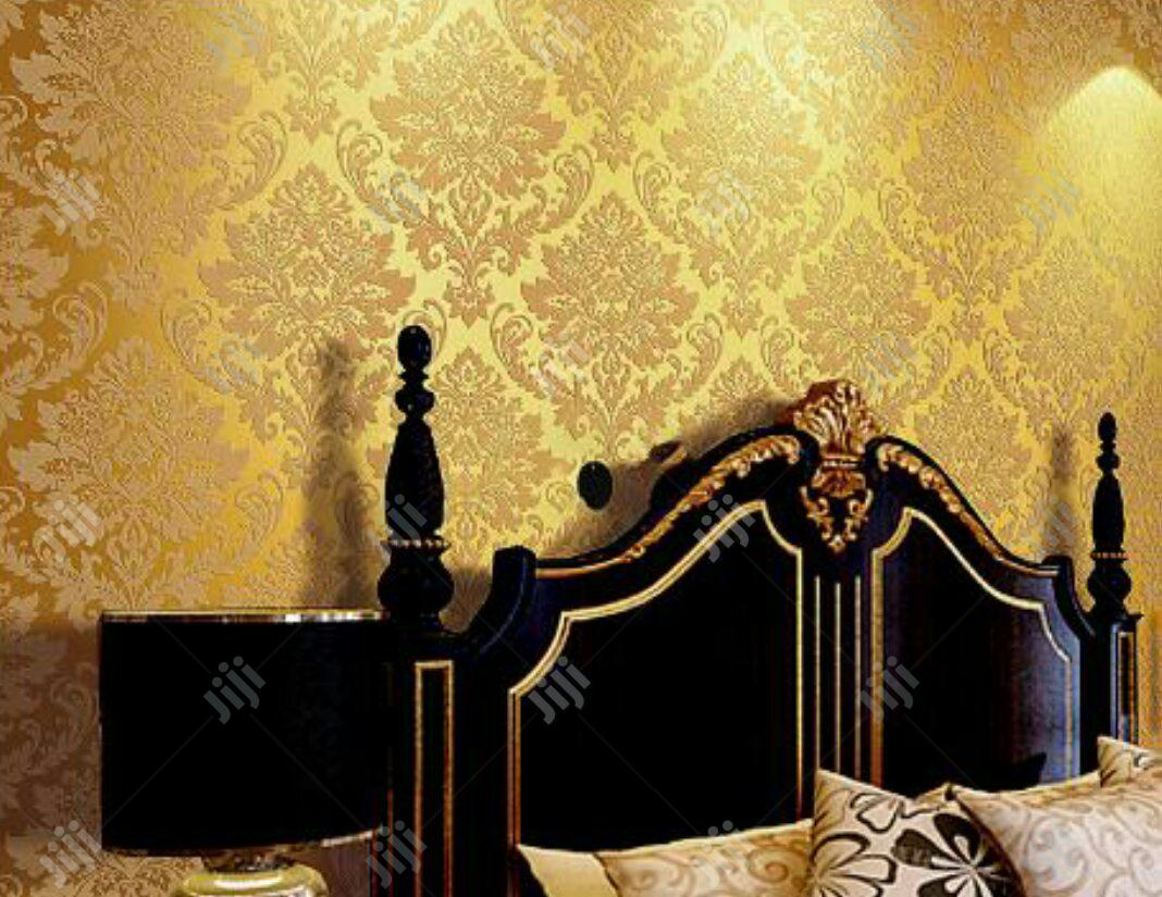 3D Luxury Wallpaper | Building & Trades Services for sale in Lagos State, Nigeria