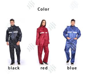 Classy Foreign Unisex Adult Rain Coat   Clothing for sale in Lagos State, Ikeja