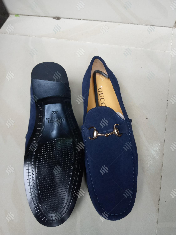 Gucci Suede Men's Shoe in Lagos Island
