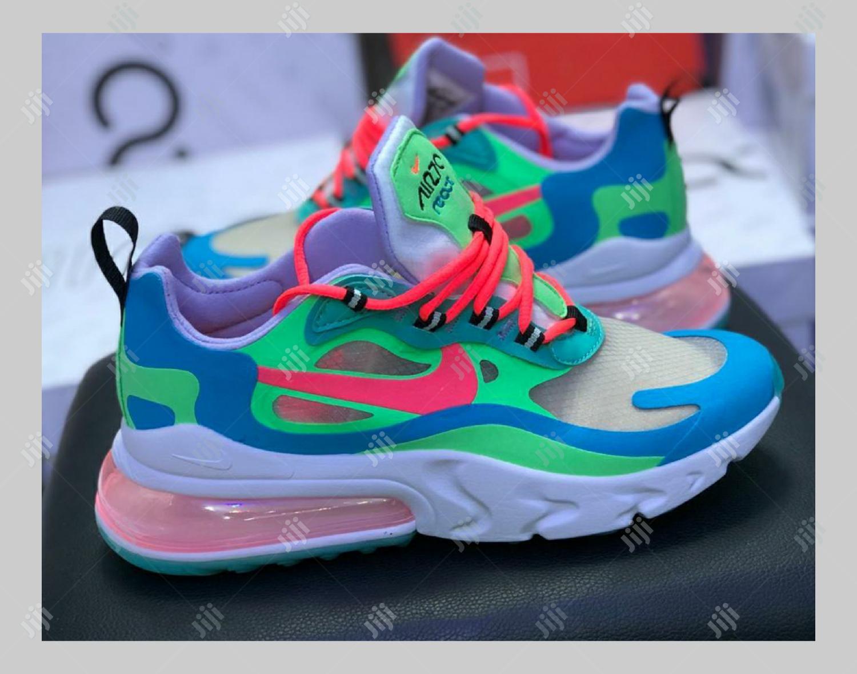 Nike Airforce 720 Sneakers