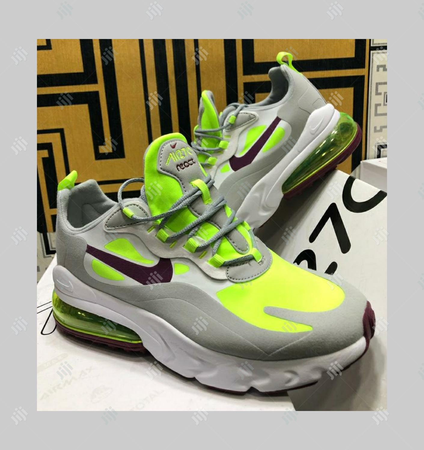 Nike Airforce 720 Sneakers | Shoes for sale in Lagos Island, Lagos State, Nigeria