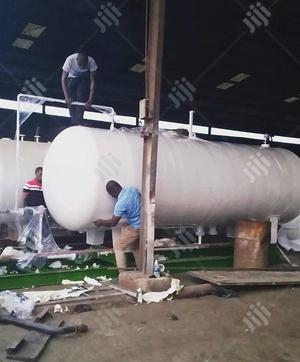 Lpg Gas Tank   Manufacturing Services for sale in Lagos State, Yaba