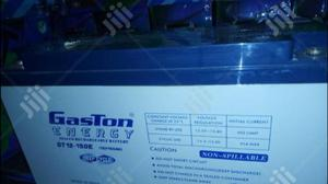 Gaston 150AH 12V Battery | Electrical Equipment for sale in Lagos State, Ajah