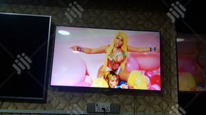 """Frameless UK 49"""" LG 4K Uhd 3D Webos Smart TV   TV & DVD Equipment for sale in Lagos State, Ojo"""