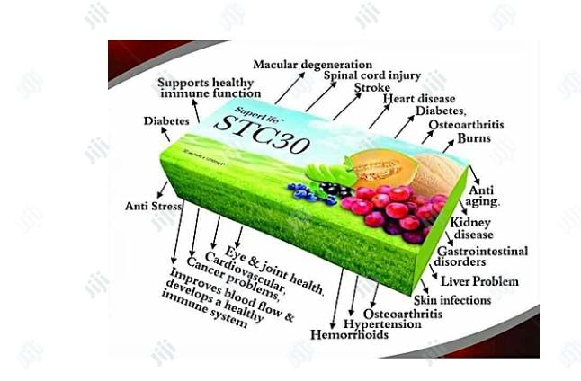 Super Life STC 30(Stem Cell Therapy Supplement)
