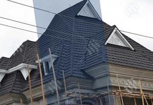 Gerard Stone Coated Roofing Sheets Black Nosen | Building Materials for sale in Lagos State, Lekki