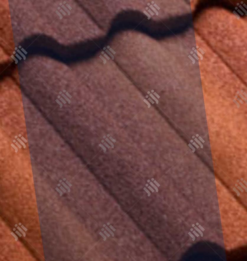 Gerard Stone Coated Roofing Sheets Black Shingle